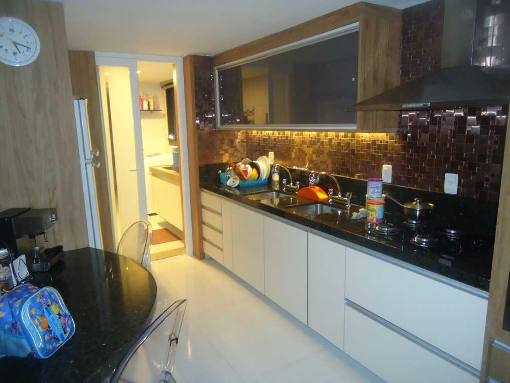 Cozinha Planejada Pequena Preços Onde Comprar 300x225 Cozinha  #9C712F 1024 768