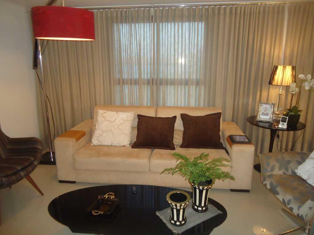 Fotos De Sala De Estar Apartamento ~ Para Sala De Estar Sala De Apartamento Decorada Sala Completa Fotos